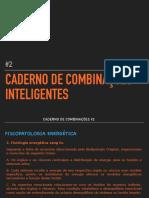 Caderno de combinações 2.pdf
