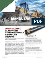 C - Ficha Tecnica - Manguera GATES MXT