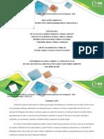 Unidad 2 Paso 4 - Construcción. Diseñar herramienta pedagógica. Educación Ambiental