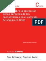 Nornas protección derechos consumidores Chile