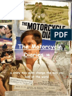 The Motorcycle Diaries-Che Guevara