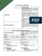 Plan de actividades - Mej Genetico 2020-1 - sem 3 y 4 4to modificacion (1)