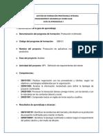 guia_Actividad de aprendizaje 1