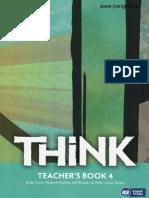 Think_4 Teacher's Book 1.pdf