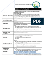 taylor dody - lesson plan template - 544866