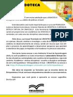 comunicado_brinquedoteca_virtu
