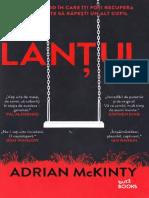 Adrian McKinty - Lantul