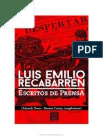 Luis-emilio-recabarren.Escritos de prensa.pdf