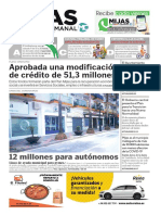 Mijas Semanal nº889 Del 30 de abril al 7 de mayo de 2020