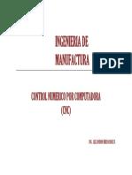 CNC - Manual basico - Complemento