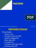 1. Fault Models.pdf
