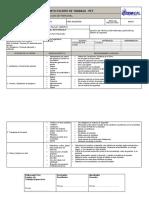 ESM-F-PET-002 MOVILIZACION Y DESMOVILIZACION DE PERSONAL