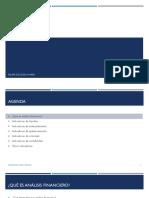 Clase 5 - Análisis Financiero (2)