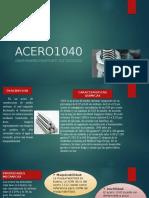 ACERO 1040