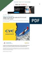 Análise da Queda das Ações da CVC de 47%; CVCB3 vale a pena_.pdf