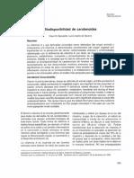 biodisponibilidad de carotenoides