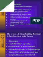 drilling fluids presentation