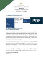 Formato Informe FInal Investigacion  II semestre