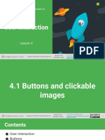 04.1 Buttons and clickable images