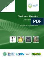 AGROB_EBOOK - Rede E-Tec Brasil - Instalações Agroindustriais