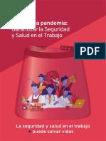 fRENTE A LA PANDEMIA SSA OIT.pdf