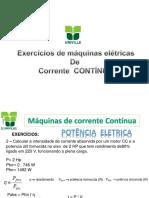 EXERCICIOS_MOTORES_CA