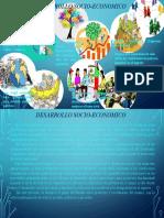 Unidad I Desarrollo Socio-Economico