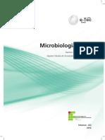 EQUIM_EBOOK - Rede E-Tec Brasil - Microbiologia Geral
