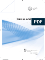 EQUIM_EBOOK - Rede E-Tec Brasil - Quimica Ambiental