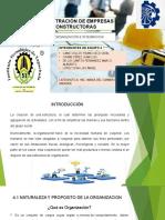 ADM. EMPRESAS CONSTRUCTORAS 2