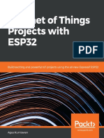 agus kurniawan - internet of things projects with esp32_ build exiting and powerful iot projects using the all-new expresif esp32