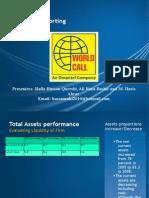 Worldcall Pakistann Phase 2