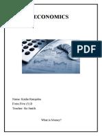 ECONOMICS  copy