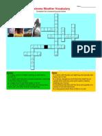 3 Crossword