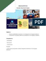 AREA DE ARTISTICA 6°3.docx