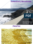 Coastal Protection) Structures