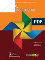 Projeto de Desenvolvimento de Sistemas e Servicos de Saude Serie Tecnica n 09 [443 090212 SES MT]