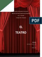 El texto literario Y la produccion de la cultura