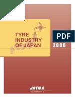 2006 JATMA - Japan Tire Industry 2006