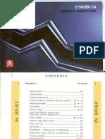 C4 Handbook Basic