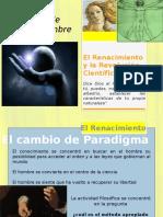 4 - Filosofia El Renacimiento