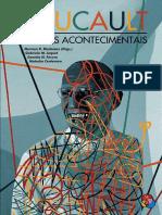MADARASZ, N.R.; Et al (Orgs.). Foucault - leituras acontecimentais.pdf