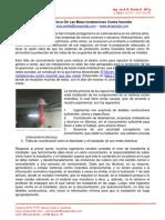 El Museo Del Terror De Las Malas Instalaciones Contra Incendio - REV C.pdf