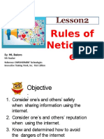 rules of netiquette.pptx
