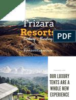 Trizara Pricelist 2018