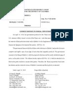 Michael Flynn documents