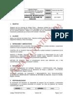 Invima PO01-Elaboracion,-Modificacion-y-Emision-de-informe-de-analisis