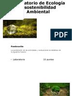 5 Laboratorio Ecología 2019