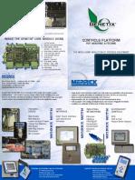 Genetix Brochure