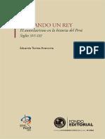 Buscando un rey El autoritarismo en la historia del Perú Siglos XVI-XXI.pdf